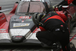 Pitstop, #38 Performance Tech Motorsports ORECA LMP2: James French, Kyle Masson, Pato O'Ward, Joel Miller