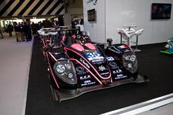 Le stand Ligier