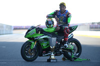 Juara SS600: Azlan Shah, Manual Tech KYT Kawasaki Racing