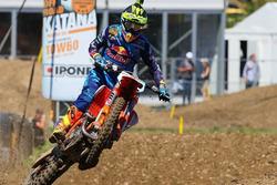 Antonio Cairoli, Red Bull KTM Factory Racing