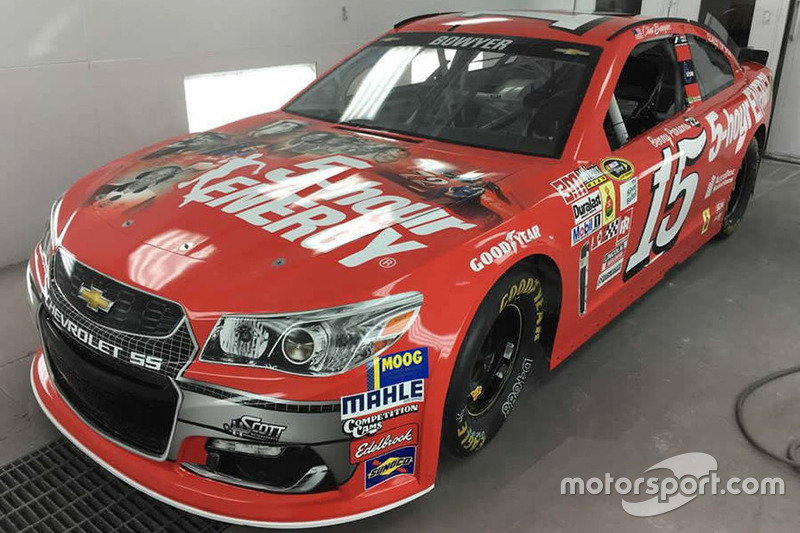 Gallery All Nascar Throwback Paint Schemes For The