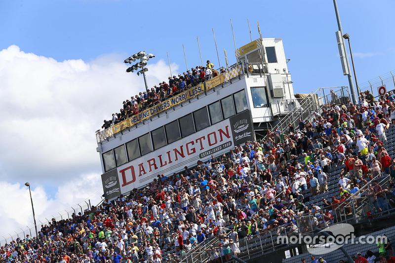 Darlington Raceway
