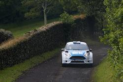 Ricardo Moura, Ford Fiesta R5