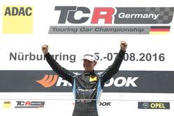 Sieger Josh Files, Target Competition, Honda Civic TCR