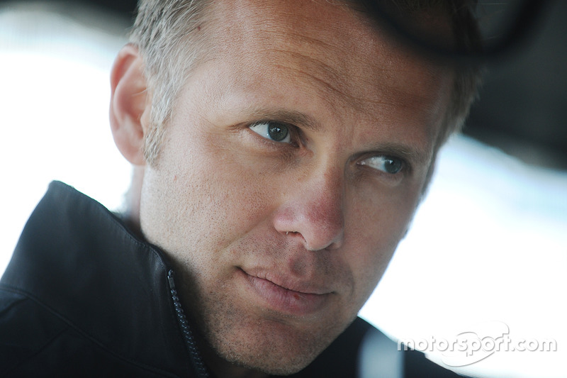 Teilzeitprogramm: Ed Carpenter