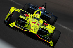 Simon Pagenaud, Team Penske Chevrole