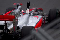 1. Jenson Button, McLaren MP4-25