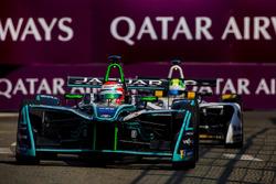 Нельсон Піке-мол, Jaguar Racing