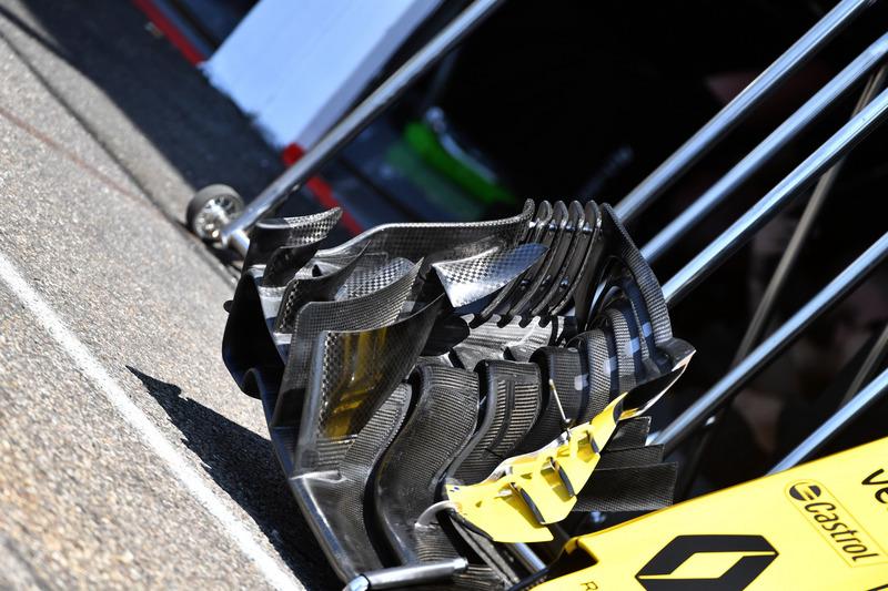 Renault Sport F1 Team R.S. 18