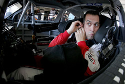 Sam Hornish Jr., Team Penske Ford