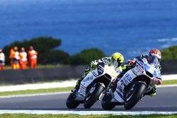 Hector Barbera, Avintia Racing, Alvaro Bautista, Aspar Racing Team