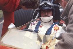 Graham Hill, Lotus 49