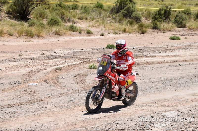 KTM #3, Gerard Farres Guell