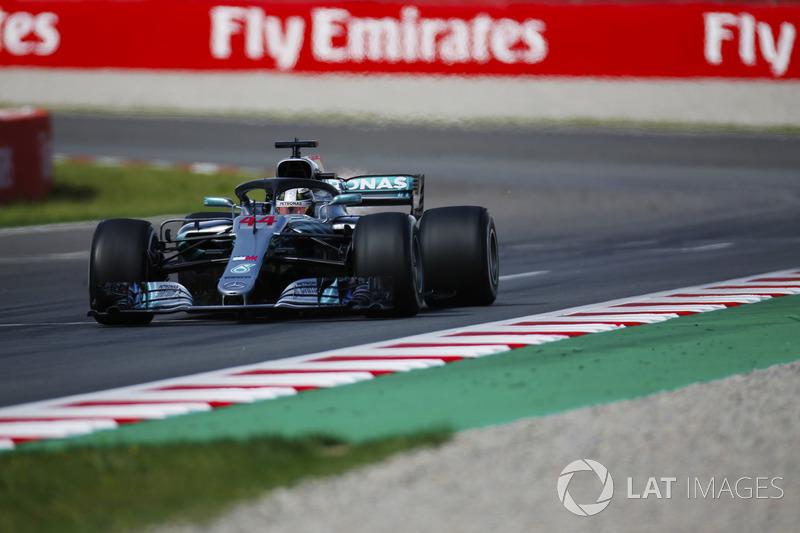 5. Grand Prix van Spanje