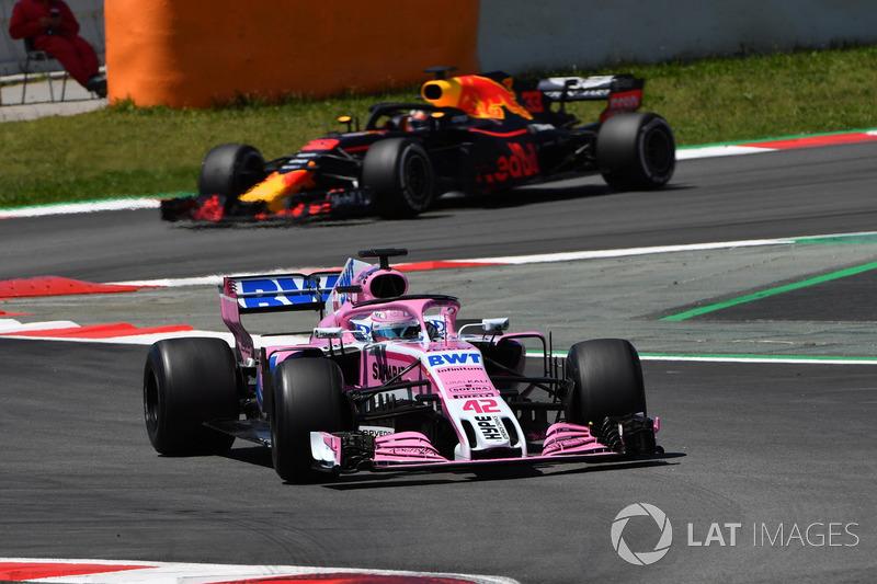 Никита Мазепин, Force India VJM11