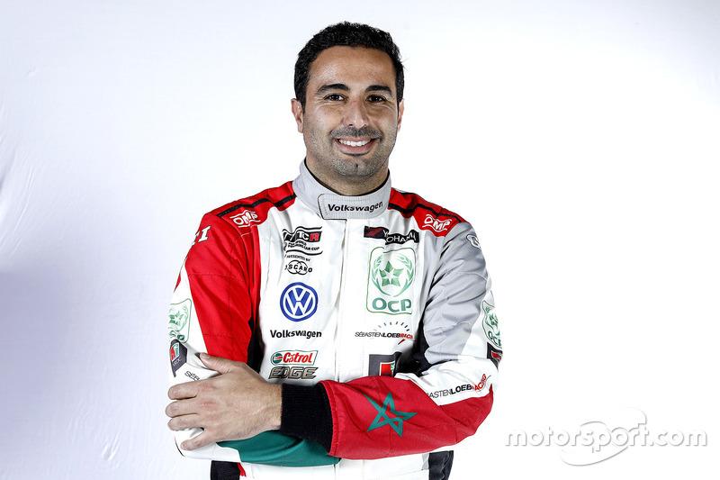 #25: Mehdi Bennani (Marokko)