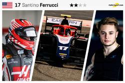 Santino Ferrucci