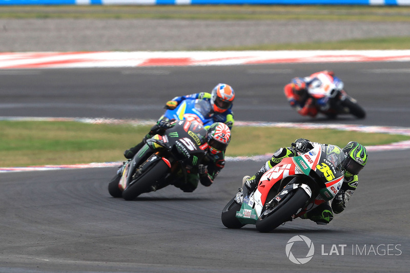 Grand Prix d'Argentine 2018