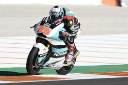 Хафіз Сайрін, Petronas Raceline Malaysia