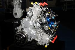 Suter 2-Takt Motor für die Isle of Man TT
