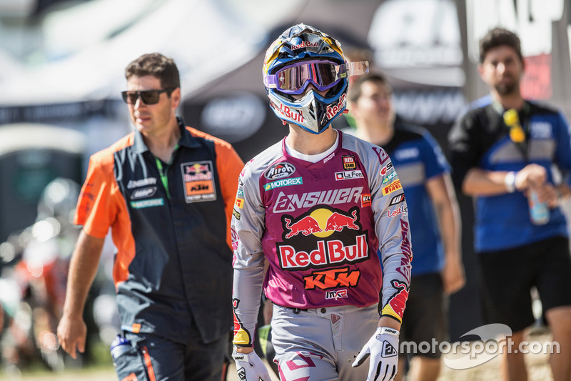 MX2: Jorge Prado, KTM Factory Racing