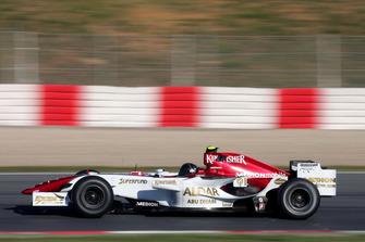 Vitantonio Liuzzi, Force India F1
