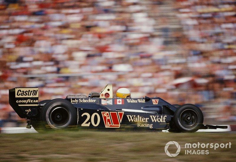 Wolf WR5 (1978)