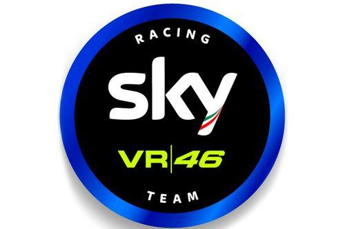 Peluncuran Sky Racing Team VR46