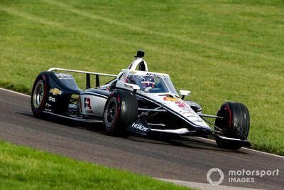 Indy test april