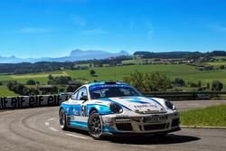 Laurent Missbauer, Porsche 911 GT3 RS 4.0