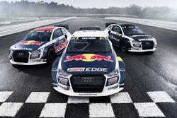 EKS 2017, Audi S1 EKS RX quattro