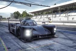 Robert Kubica, SMP Racing