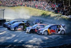 Тимми Хансен, Team Peugeot Hansen, Peugeot 208 WRX