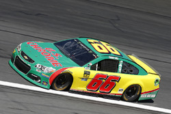 Timmy Hill, Motorsports Business Management, Chevrolet SS