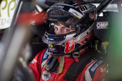Aurelien Panis und Daniel Nagy, Zengo Motorsport