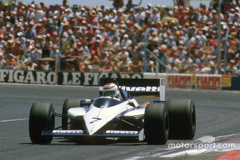 Brabham BT54