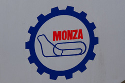شعار حلبة مونزا