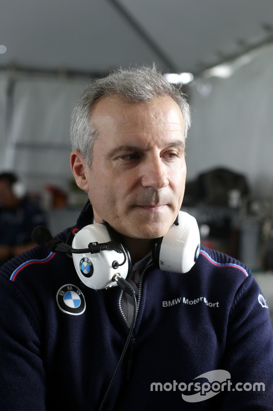 Jens Marquardt, BMW Motorsport Directeur