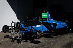 Coche de Nicolas Prost, Renault e.Dams