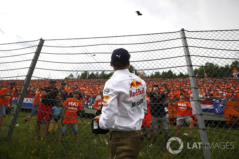 Max Verstappen, Red Bull Racing,