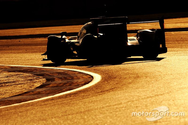 4. #32 United Autosports, Ligier JSP217 - Gibson: William Owen, Hugo de Sadeleer, Filipe Albuquerque