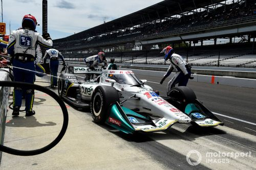 Grand Prix of Indianapolis Yarış 2