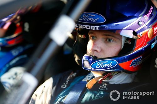 Gus Greensmith