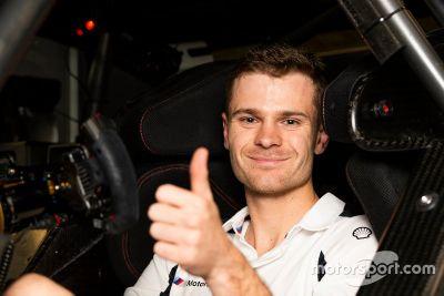Анонс BMW Motorsport