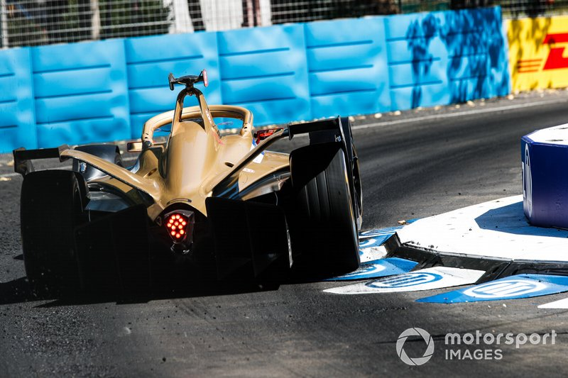 Jean-Eric Vergne, DS TECHEETAH, DS E-Tense FE19