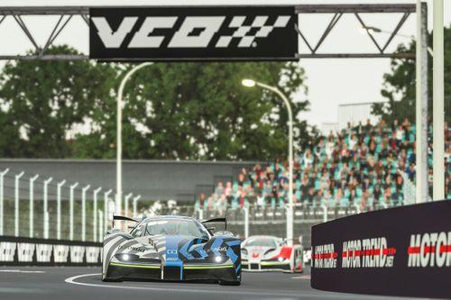 RCCO World eX Championship Round 4