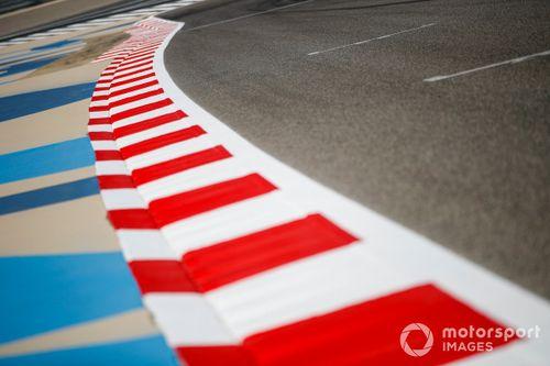 F1 Bahrain 2021 pre-season testing - Day 3