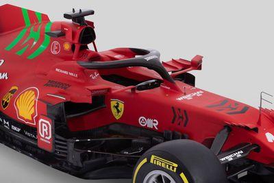 Ferrari - Prezentacja