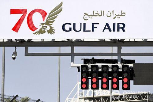 Liveblog - De derde vrije training van de Grand Prix van Bahrein