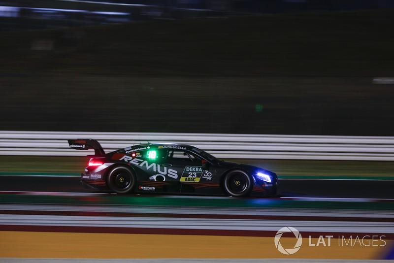 10. Daniel Juncadella, Mercedes-AMG Team HWA, Mercedes-AMG C63 DTM